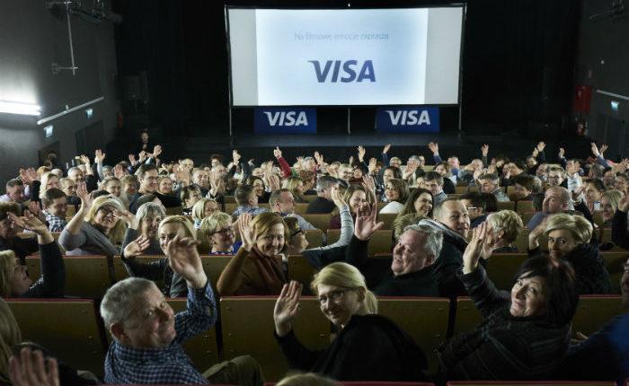 Kino Objazdowe Visa z najnowszymi tytułami filmowymi odwiedzi Żnin