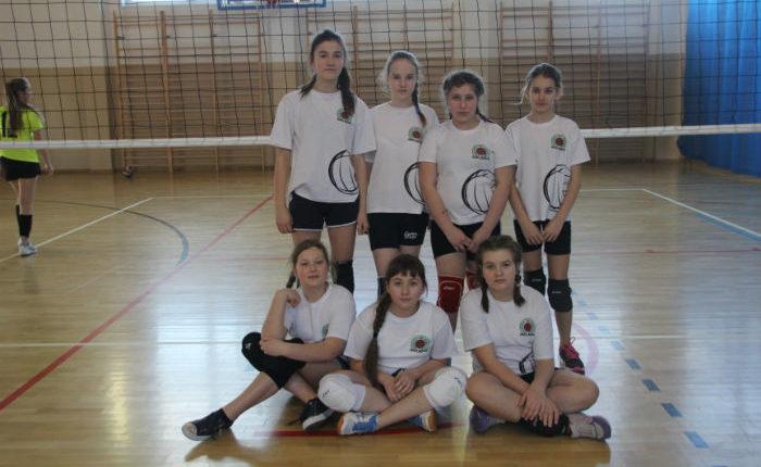 BOSiR/MUKS Barcin – Eliminacje wojewódzkie minisiatkówka Kinder +Sport w Świeciu