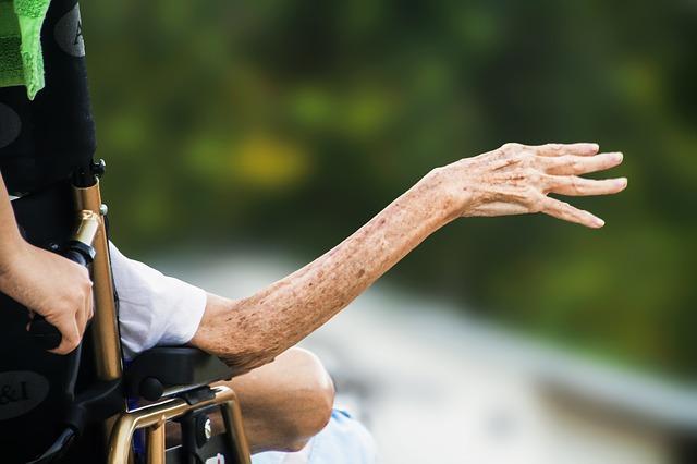 Marszałkowski program opieki senioralnej