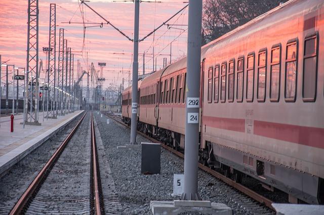 Mieszkaniec powiatu mogileńskiego ofiarą kieszonkowców grasujących w pociągu