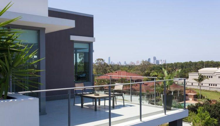 Zaaranżuj swój balkon w nowoczesnym stylu