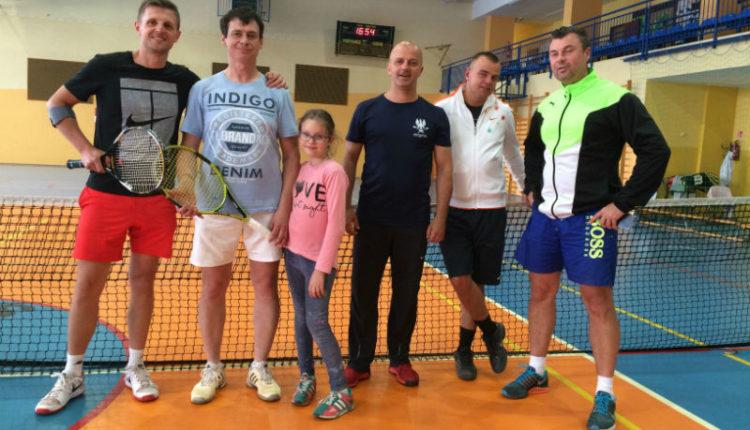 Piotr Błaszczyk zajął 1 miejsce w Pałucko – Krajeńskich Igrzyskach Sportowych