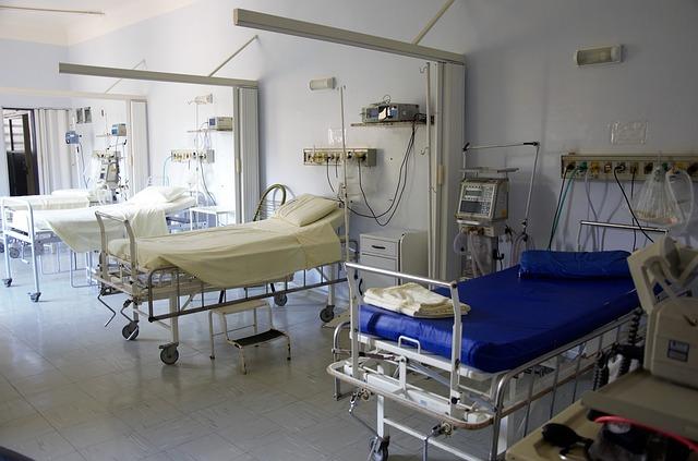 Szpitale w Szubinie i Żninie w Sieci Szpitali