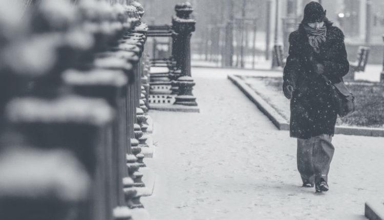 Czeka nas powrót zimy. W weekend opady śniegu i niskie temperatury