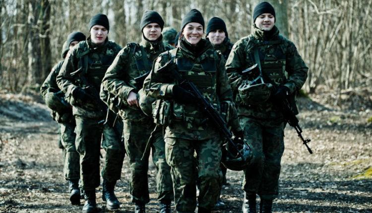 Rusza nabór do Kujawsko-Pomorskiej Brygady Obrony Terytorialnej