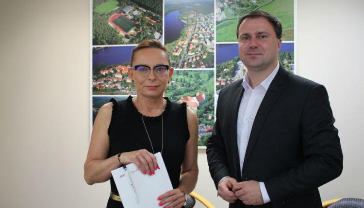 """""""Martyna"""" kolejnym partnerem miejskich programów"""