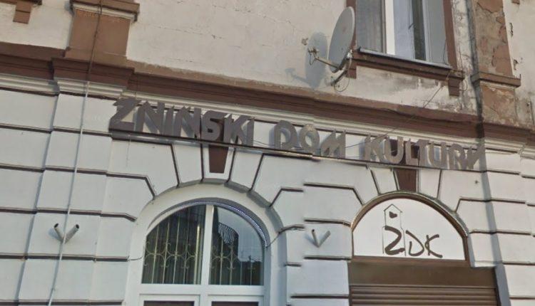 Nowy dyrektor Żnińskiego Domu Kultury poszukiwany. Władze gminy ogłosiły konkurs na to stanowisko