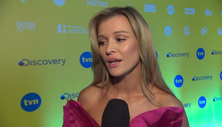 """Joanna Krupa o relacji między jurorami """"Top Model"""": Ja daję szansę ludziom, którym oni by nie dali i vice versa"""