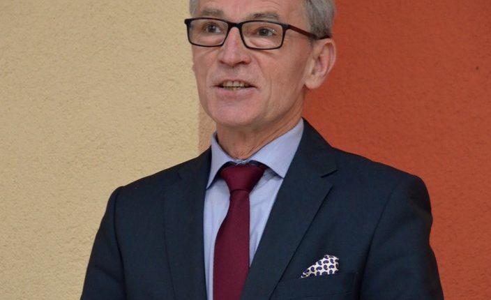 #Wybory2018: Marek Szaruga zostaje na drugą kadencję w Kcyni