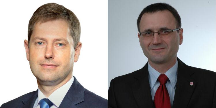 #Wybory2018: W Szubinie znów w II turze zmierzą się Piotrkowski i Michalak!