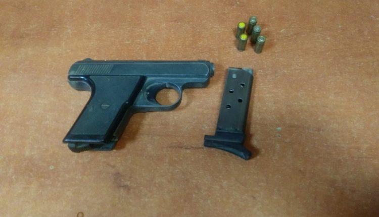 Mieszkaniec gminy Rogowo odpowie za nielegalne posiadanie broni