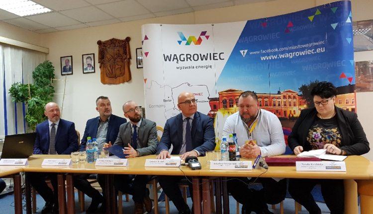 IV Międzynarodowy Zlot CABRIO POLAND odbędzie się w tym roku w Wągrowcu
