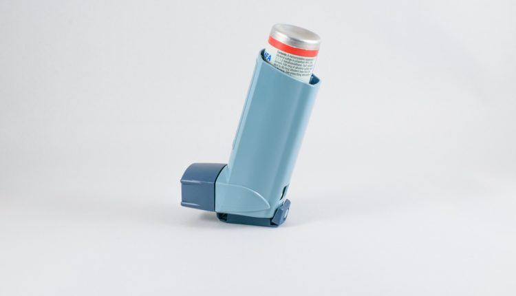 Zatrzymać astmę!