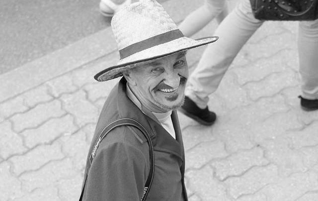 Nie żyje znany szubinianin Andrzej Klawitter