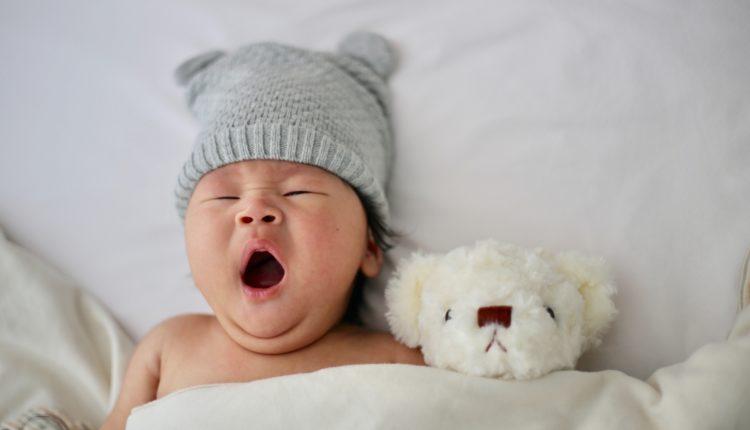 Niezbędne gadżety dla niemowlaka