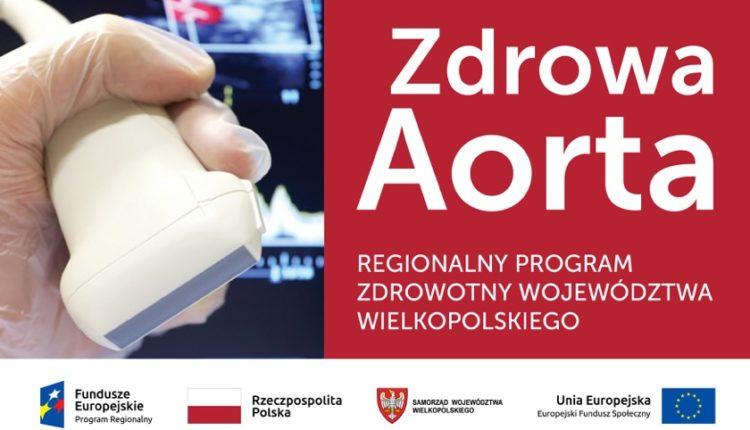 Wągrowiec. Bezpłatne badanie aorty brzusznej