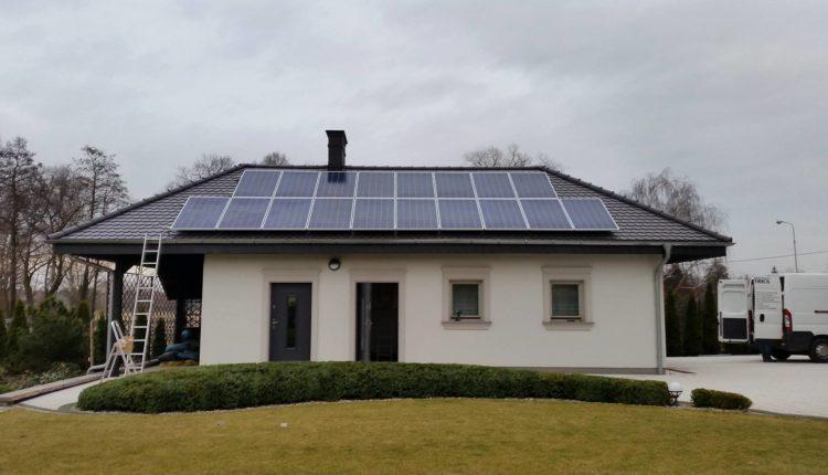 Elektrownia słoneczna – instalować czy nie?