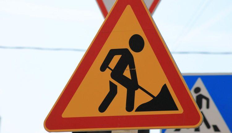 Zmiany w organizacji ruchu przy skrzyżowaniu ulic Aliantów, Żytniej i 1 Stycznia
