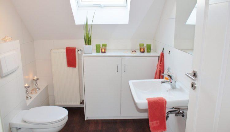 Jak urządzić niewielką łazienkę