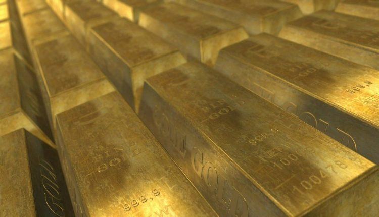 Złoto w czasach epidemii – jak się zabezpieczyć finansowo?