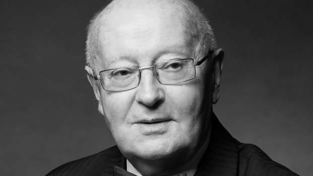 Zmarł Piotr Trella. Znany na Pałukach śpiewak operowy przegrał walkę z koronawirusem