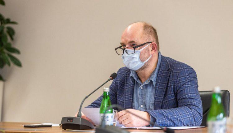 Marszałek Piotr Całbecki prezydentem Europejskiej Federacji Dróg Świętego Jakuba