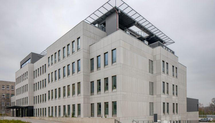 Nowy szpital w Gnieźnie robi wrażenie! Ma zostać otwarty na początku roku
