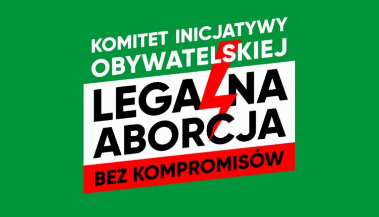 Chcemy swoich praw, a nie kwiatów mówią organizatorki Strajku Kobiet ze Żnina. Dziś będą zbierać podpisy na Rynku