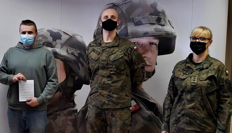 VIII edycja Wojskowego Centrum Rekrutacji za nami