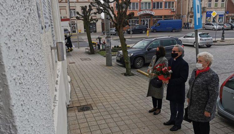 Kcynia: Dzień Pamięci Ofiar Zbrodni Katyńskiej