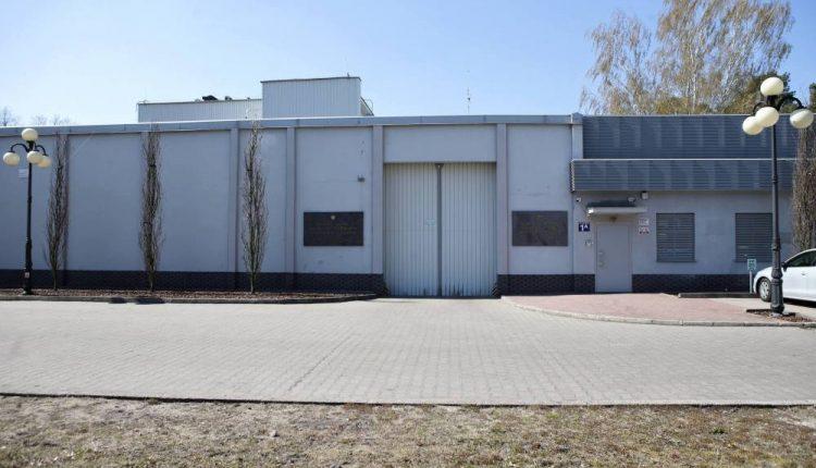 Mariusz T. skazany za posiadanie pornografii dziecięcej podczas pobytu w KOZZD w Gostyninie