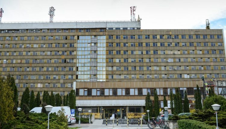 Polscy naukowcy odkryli nowy podtyp chłoniaka, co pozwala skutecznie leczyć chorych