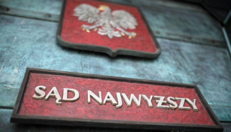 Sąd Najwyższy założył oficjalne konta na Facebooku i Twitterze; w planach transmisje z posiedzeń