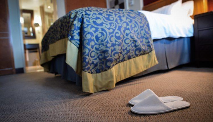 IGHP: mizerny stan rezerwacji w hotelach na wakacje