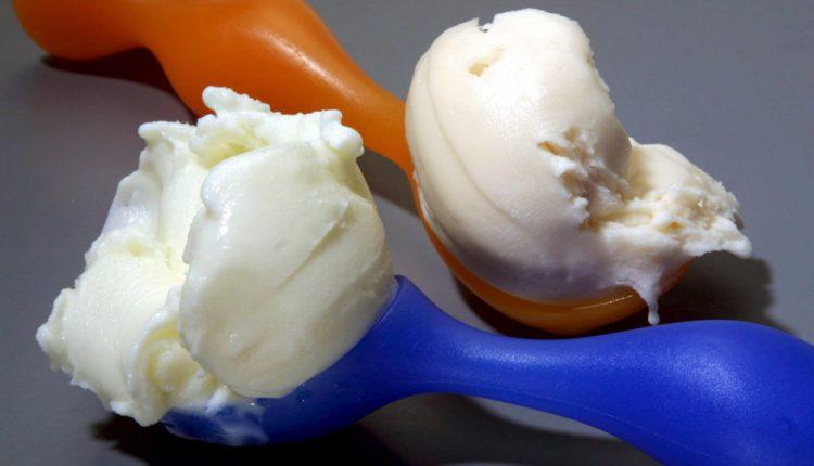 Szczecin: badaczka opracowała lody z maślanki