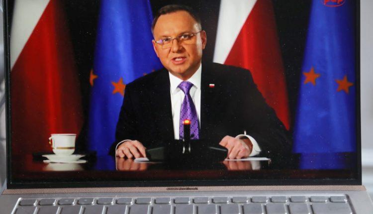 Prezydent: do 2040 r. Polska zmniejszy udział węgla w systemie energetycznym z 70 do nawet 11 proc.