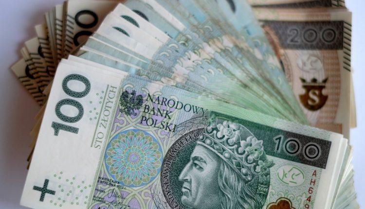 KRD: długi handlu wzrosły w pandemii o ok. 245 mln zł
