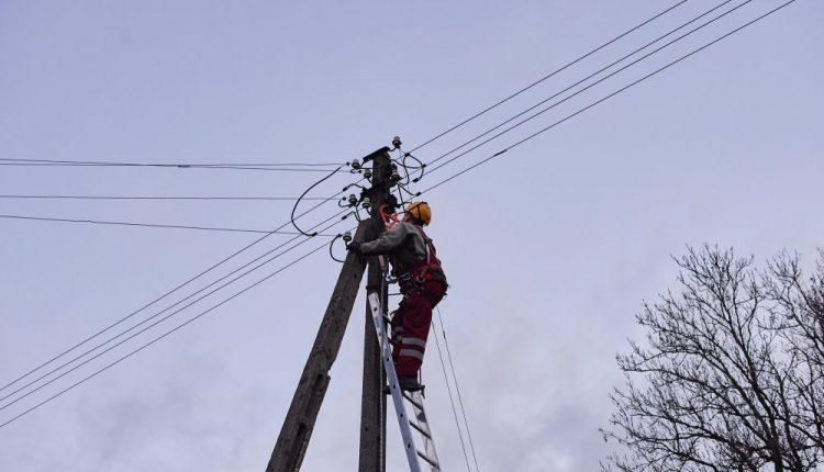 RCB: w związku z sytuacją pogodową bez prądu pozostaje ponad 16,6 tys. odbiorców