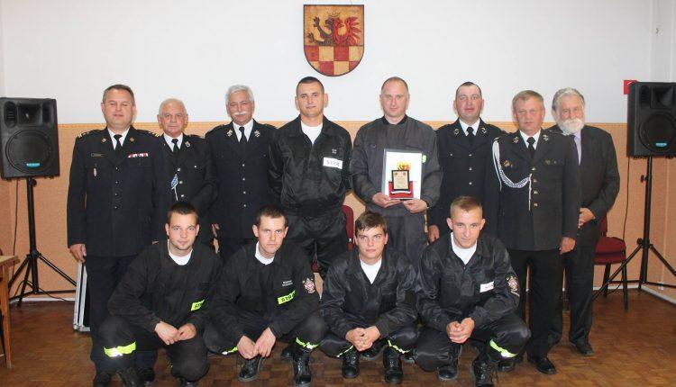 WTORKI Z NGO: Ochotnicza Straż Pożarna w Padniewie